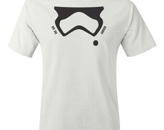 Storm Trooper Tee- First Order