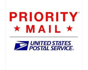 1-3 day priority shipping upgrade