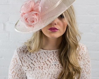 Kentucky Derby Fascinator - mc2017-004