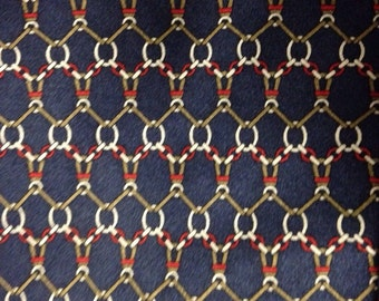 Crooks and Creed London Necktie