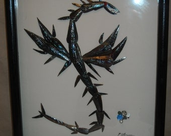 Dragon Pen shell