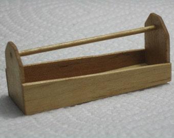 Minatutre tool caddy