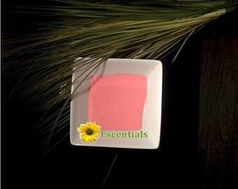 1 Ounce Pastel Pink Jojoba Beads
