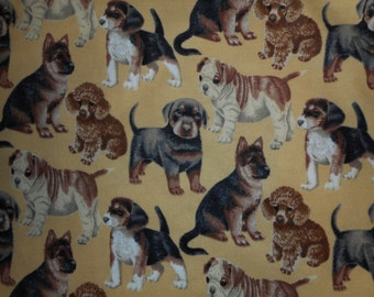 SALE: Puppies and More Puppies!