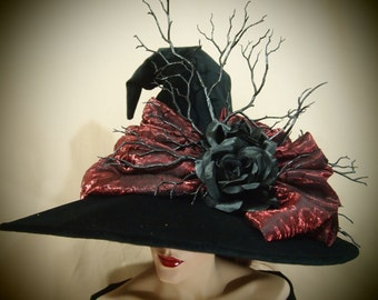"""Witch Hat """"Wildfire"""""""