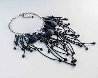 THE BLACK QUEEN jewellery