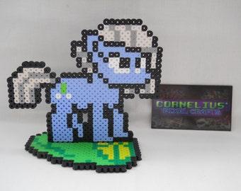 My Little Pony: FiM - Limestone Pie Bead sprite