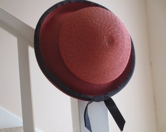 Dachettes' Lilly Dache' Vintage Hat