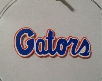Florida Gators Ornament