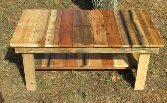 table basse rustique table basse meubles en bois de. Black Bedroom Furniture Sets. Home Design Ideas