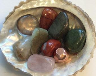 Fertility stones, Healing Stones, Spiritual Stones, Chakra Stones