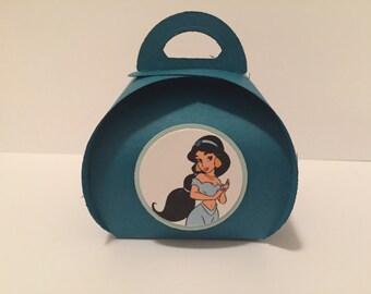 10 Princess Jasmine party favors