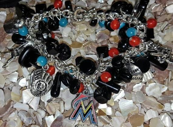 Marlins  Bracelet