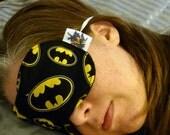 Batman Bat Symbol Sleep M...