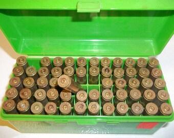 S l 42 brass casings