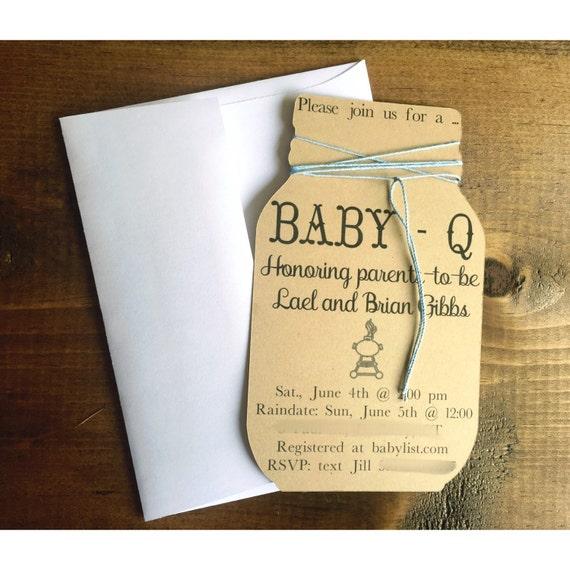 baby q invitation baby q shower invitations baby q shower baby q
