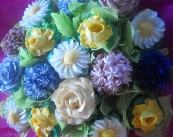 Sugar Blossom's Sweet Bouquets-Delivered Locally