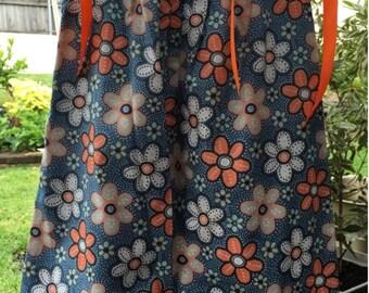 Girls Summer Dress Sizes 3 & 4