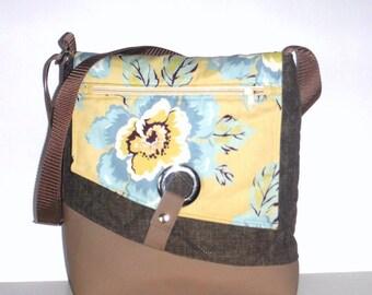 Shoulder bag of shoulder bag DEA