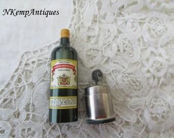 Vintage novelty lighter made in germany