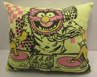 ANIMAL / Muppets pillow