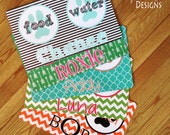 Personalized Dog or Cat Bowl Mat-Monogram Your Pet-Dog or Cat Food Mat-Personalized Dog or Cat Food Mat-Design Your Own -Kitchen Decor