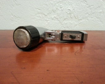Shure Sonodyne II Series 2 Model 540S Microphone