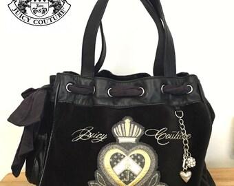 Juicy Couture daydreamer handbag.