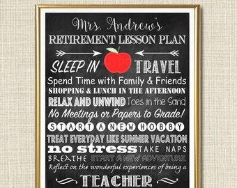 Teacher poster | Etsy