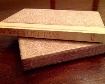 1969 limited edition copy 712 of 1000 the Trees of Christmas
