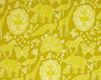 Michael Miller Fabrics - Fold Starfruit - DC6399-STRF-D