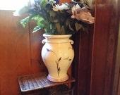 Large Lavender Vase, Larg...