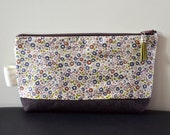 Cute Liberty pouch