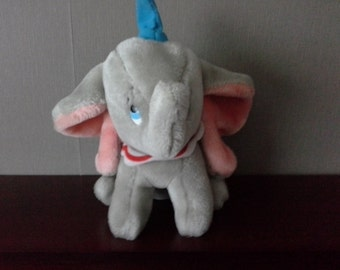 Soft Dumbo toy by Disney elephant soft toy
