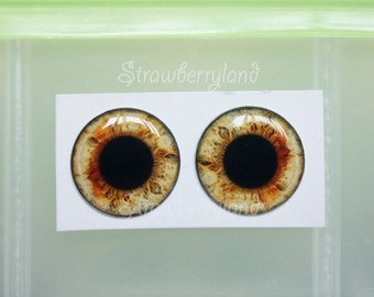 Eyechips for Blythe by Strawberryland (B21)