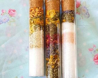 Herbal Bath Soaks