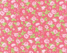 Sew 'N Sew - Garden Strawberry Whip Cream by  Chloe's Closet for Moda, 1/2 yard, 33183 11