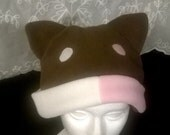 Steven Universe Cookie Cat Fleece Hat