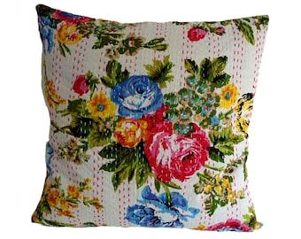 Cushion Cover - SALIMAR WHITE