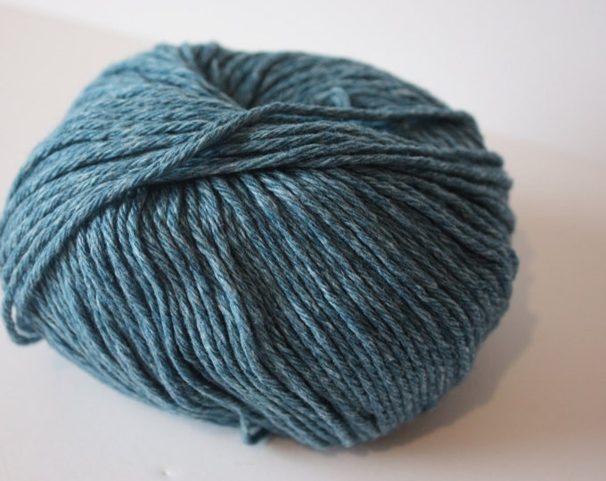 Coastal 8 - 8ply Lambswool/Cotton Blend Col: 034
