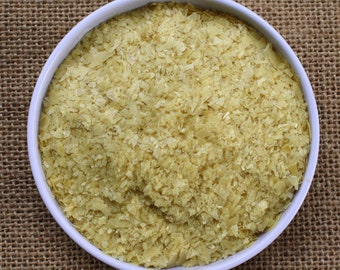 Candelilla Wax - 2 oz. - for your DIY projects, vegan wax