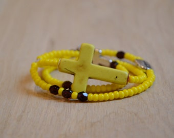 The Yellow Cross Trust