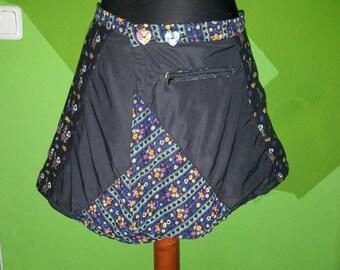 Wrap-around skirt size M/L