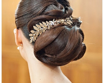 """Jewelry-Wedding comb """""""" Anouk""""for wedding, ceremony or other event"""