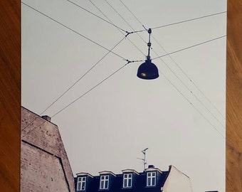Photography, Copenhagen
