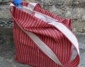 tote bag ( folding bag )
