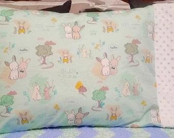 My  Little One Pillowcase