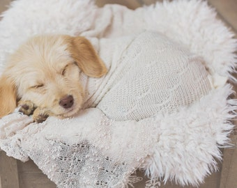 Fluffy Blanket Layer