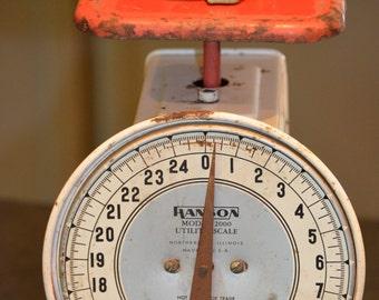 Hanson Kitchen Scale