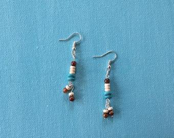 Jonah Dangle Earrings